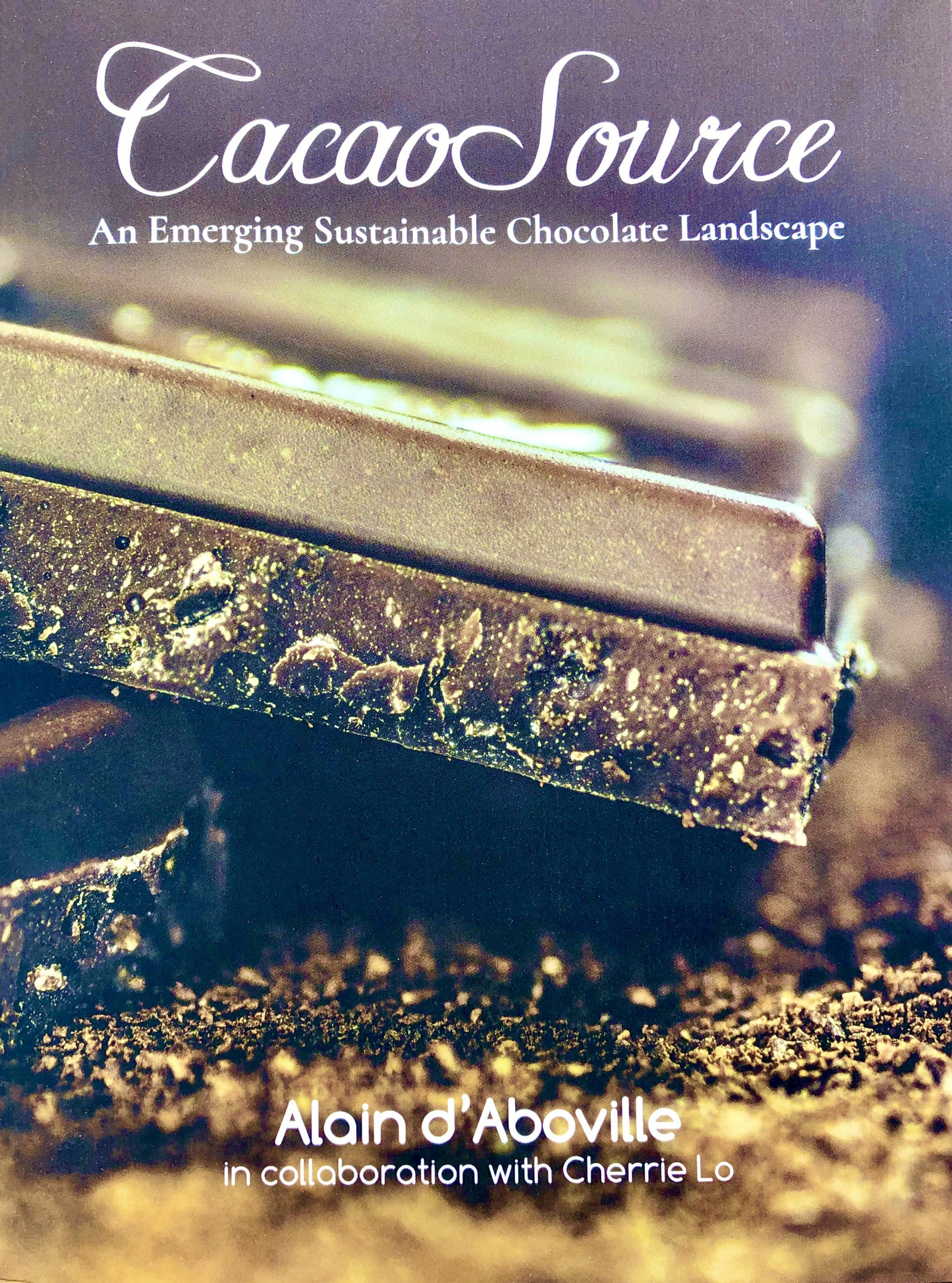CacaoSource book cover